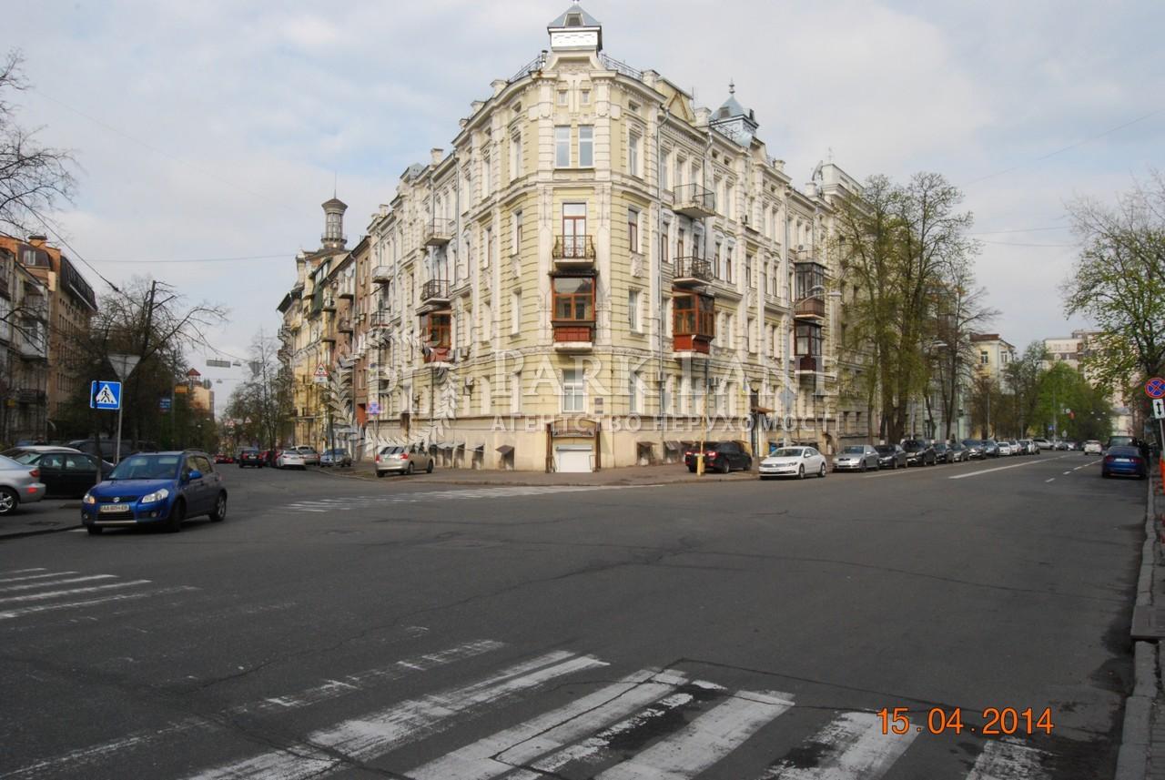 Офис, ул. Лютеранская, Киев, Z-1329693 - Фото 1