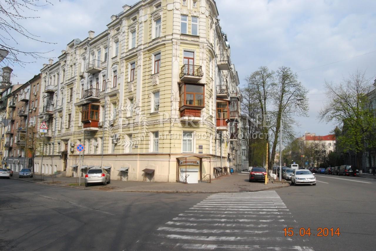 Офис, ул. Лютеранская, Киев, Z-1329693 - Фото 3
