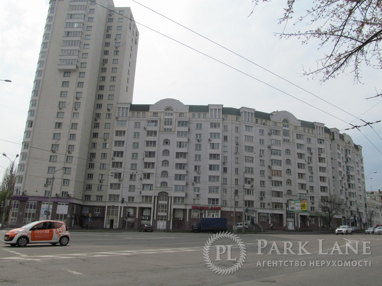 Квартира ул. Автозаводская, 99/4, Киев, Z-6623 - Фото 28