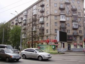 Нежитлове приміщення, Z-1856780, Повітрофлотський просп., Київ - Фото 1