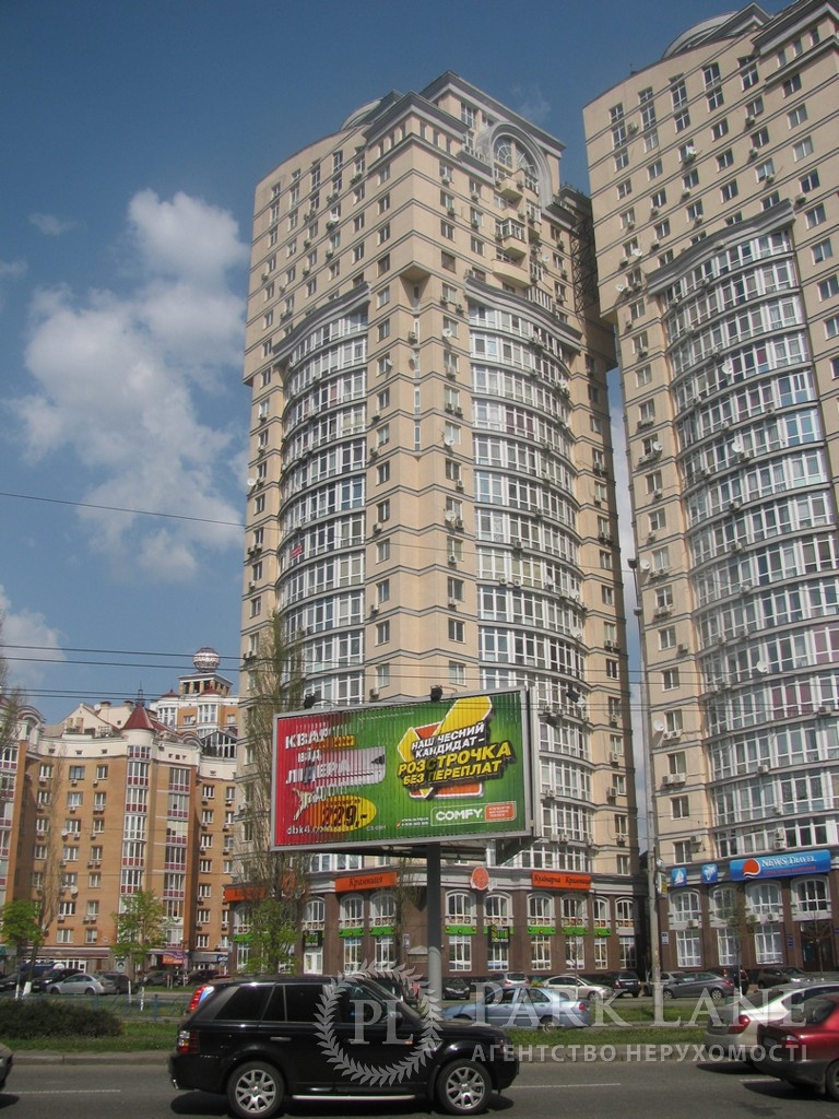 Квартира B-93929, Героїв Сталінграду просп., 6а, Київ - Фото 1