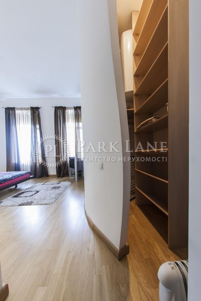 Квартира ул. Антоновича (Горького), 23, Киев, Z-587429 - Фото 13