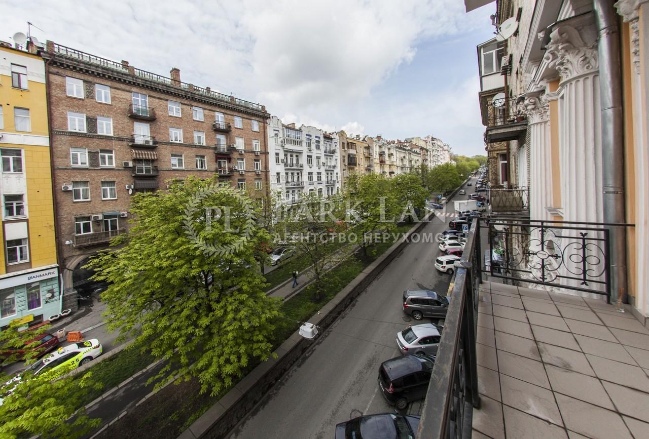Квартира ул. Антоновича (Горького), 23, Киев, Z-587429 - Фото 17