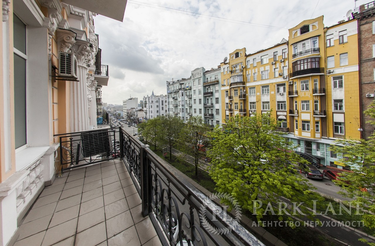 Квартира ул. Антоновича (Горького), 23, Киев, Z-587429 - Фото 18