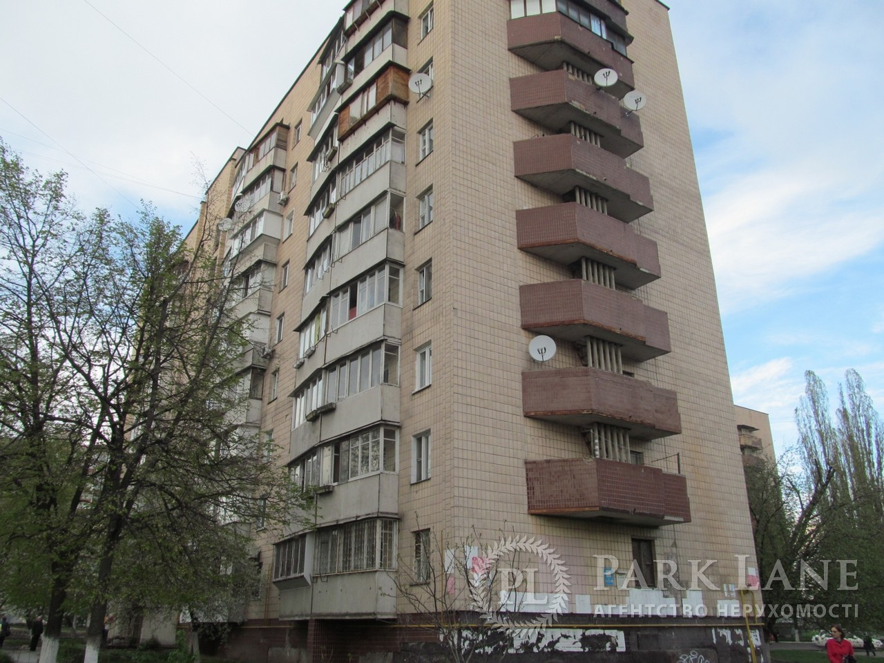 Квартира вул. Жолудєва, 3, Київ, N-21712 - Фото 1