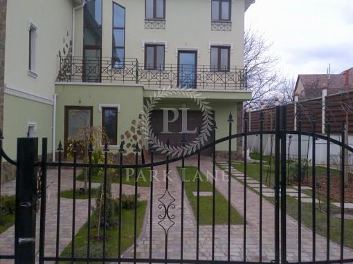 Будинок Яблуневий пров., Київ, Z-1373030 - Фото