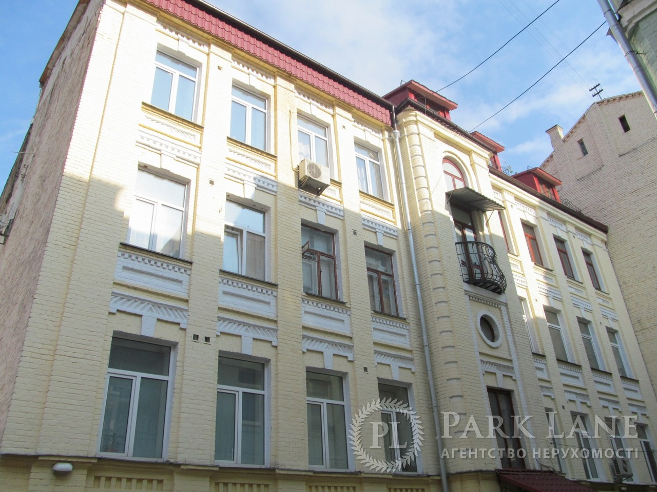Квартира ул. Антоновича (Горького), 7в, Киев, J-29722 - Фото 1