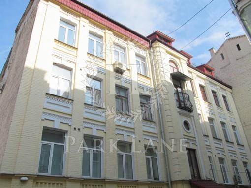 Квартира Антоновича (Горького), 7в, Киев, J-29722 - Фото