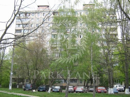 Квартира Булаховского Академика, 38, Киев, Z-809250 - Фото