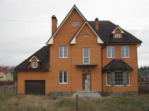 Дом Z-1366038, Яблуневая, Гора - Фото 1