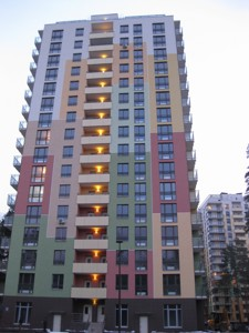 Квартира I-21587, Петрицкого Анатолия, 17, Киев - Фото 2