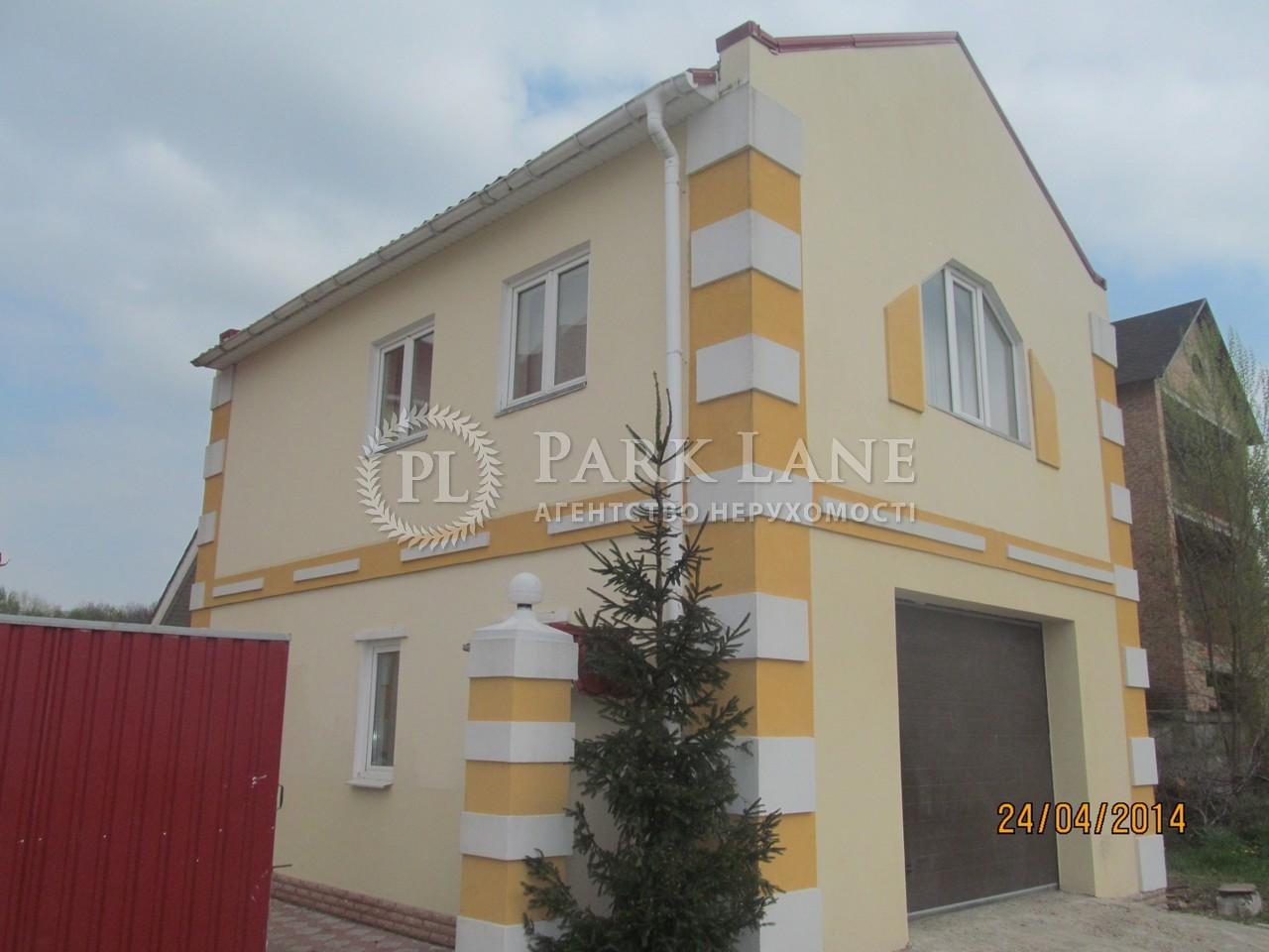 Дом Гатное, Z-1345466 - Фото 14