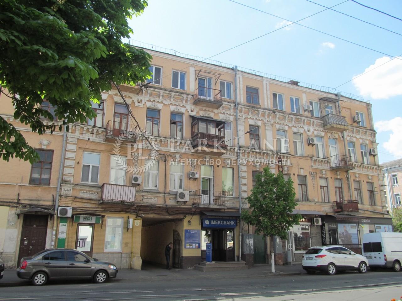 Квартира ул. Межигорская, 3, Киев, B-87925 - Фото 17