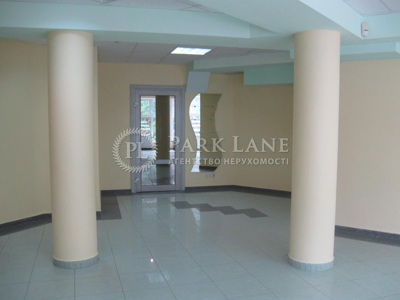 Офис, ул. Краснова Николая, Киев, Z-1356037 - Фото 5