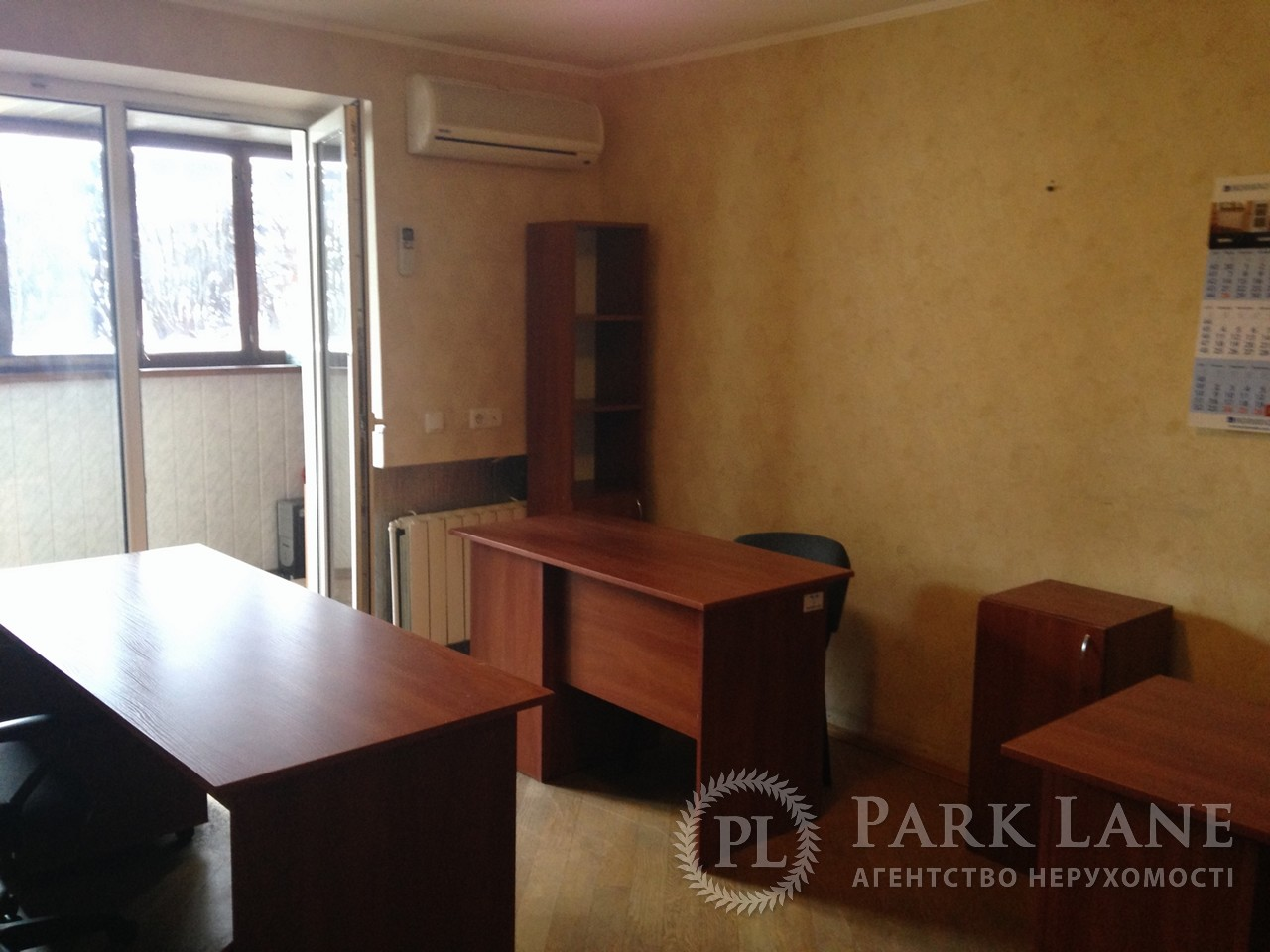 Office, Akhmatovoi Anny St., Kyiv, F-9912 - Photo 4