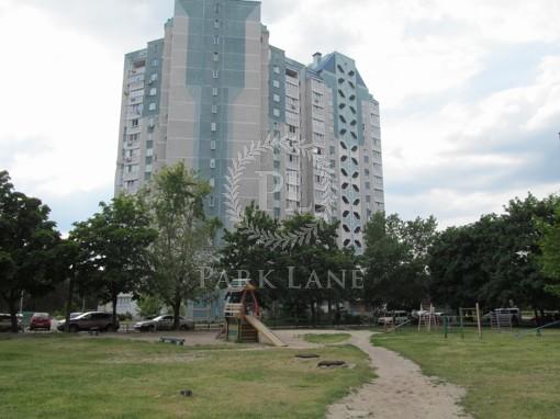 Квартира Братиславская, 9а, Киев, Z-527555 - Фото