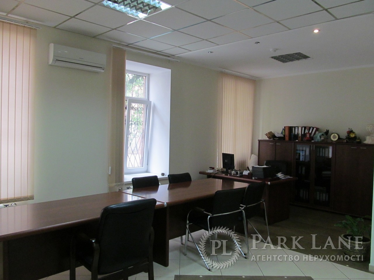 Офис, ул. Ярославов Вал, Киев, L-10591 - Фото 12