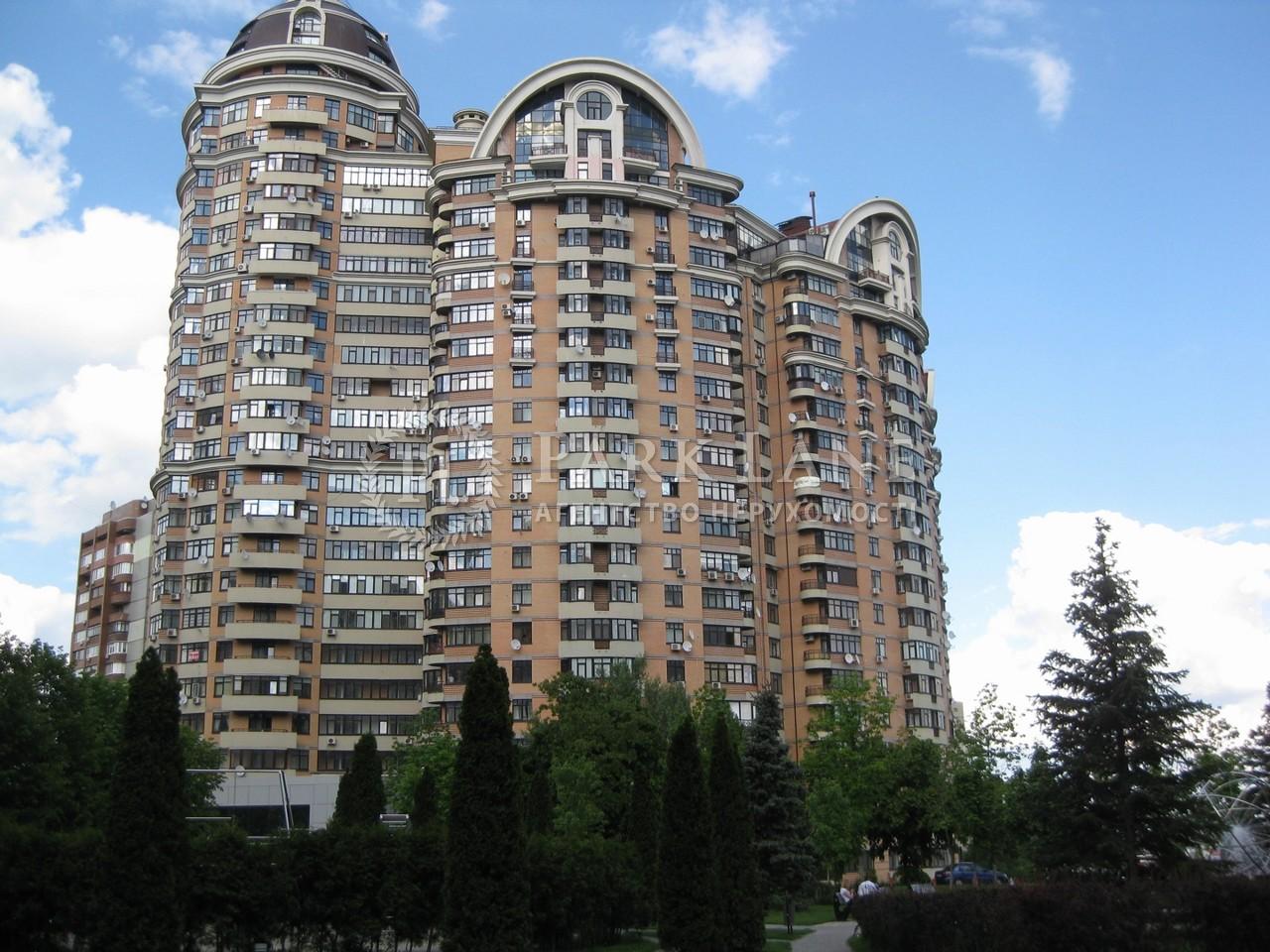 Квартира ул. Старонаводницкая, 6б, Киев, B-87579 - Фото 1