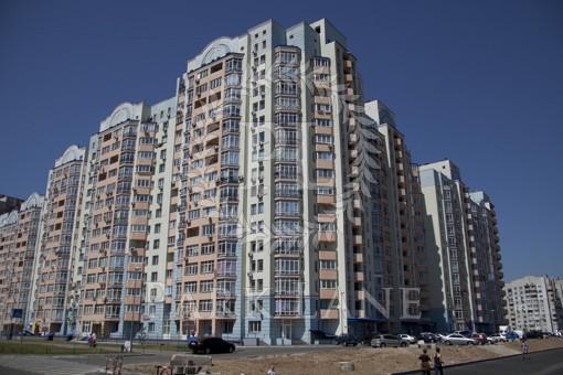 Квартира Ломоносова, 52/3, Киев, Z-1885396 - Фото