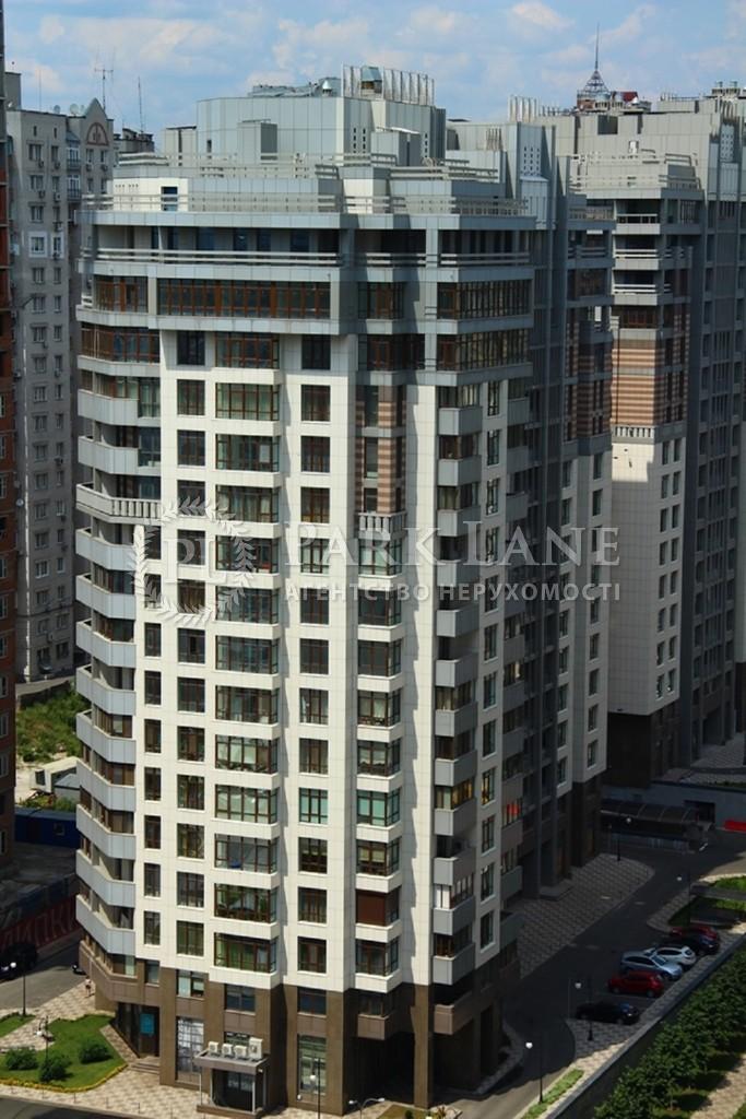 Квартира вул. Драгомирова, 14, Київ, Z-18570 - Фото 1