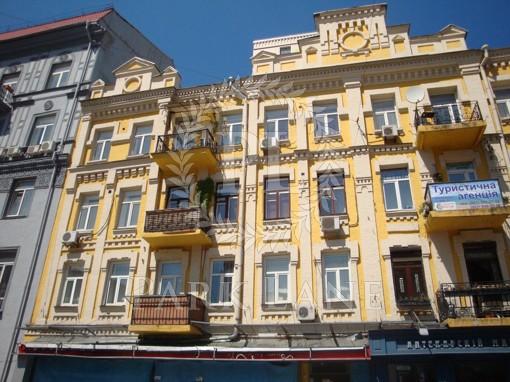 Квартира Бессарабская пл., 7, Киев, Z-677802 - Фото