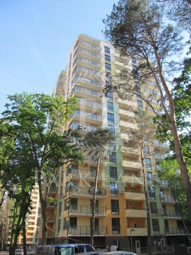 Квартира Петрицького А., 17, Київ, L-26718 - Фото