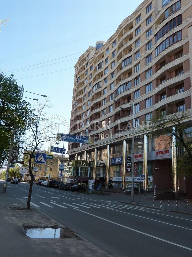 Квартира ул. Жилянская, 59, Киев, Y-577 - Фото 3