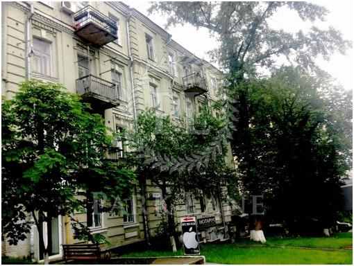 Квартира Толстого Льва, 27/35, Київ, R-33087 - Фото
