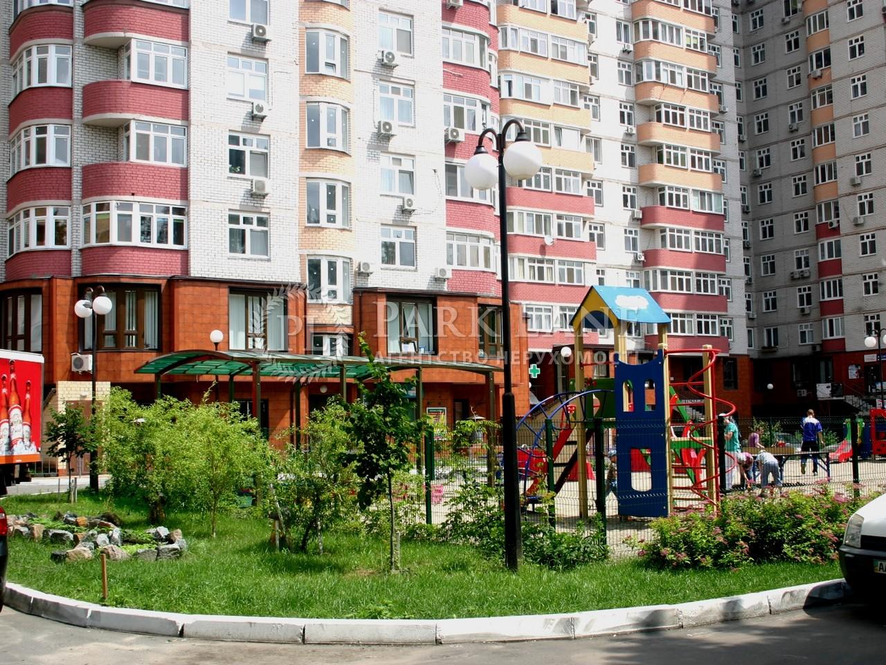 Нежилое помещение, ул. Калнишевского Петра (Майорова М.), Киев, Z-674493 - Фото 2