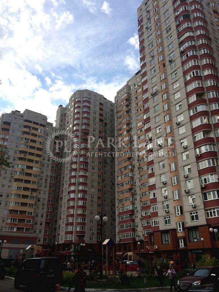 Нежилое помещение, ул. Калнишевского Петра (Майорова М.), Киев, Z-674493 - Фото 6