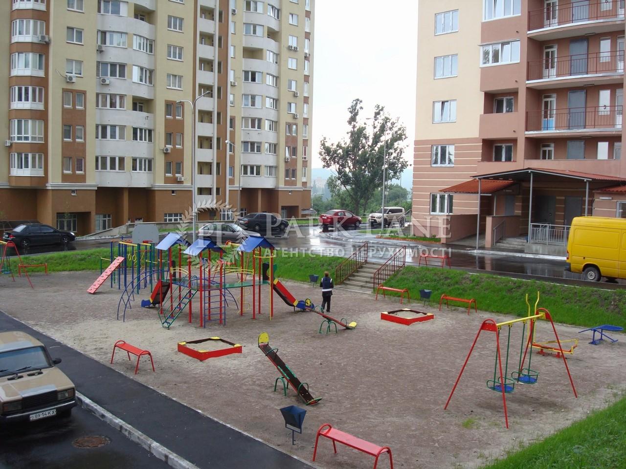 Квартира Моторный пер., 9а, Киев, Z-369349 - Фото 5