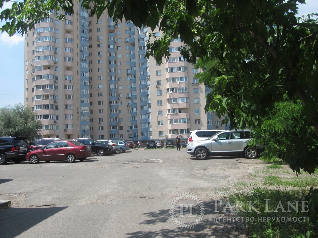Квартира ул. Курская, 13е, Киев, B-97371 - Фото 14