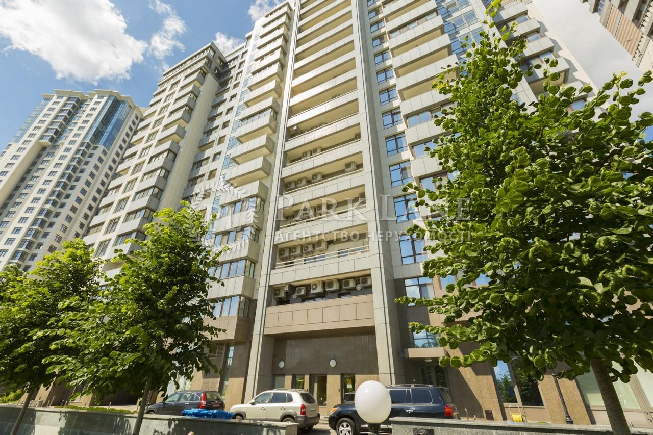 Квартира ул. Драгомирова Михаила, 5, Киев, R-9550 - Фото 32
