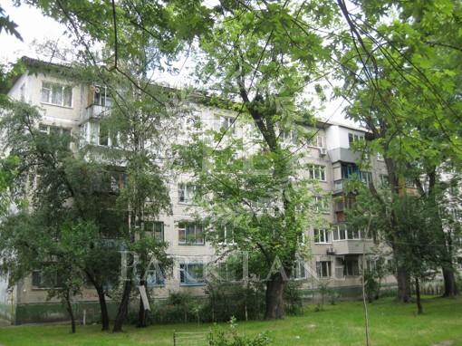 Квартира Пражская, 21/1, Киев, J-31604 - Фото