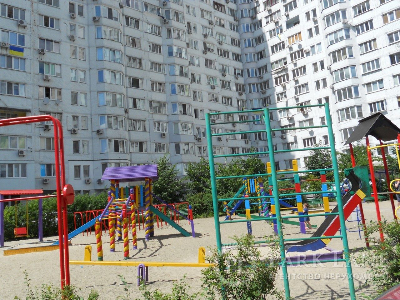 Квартира Бажана Николая просп., 10, Киев, R-4707 - Фото 4