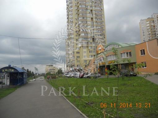 Квартира Ахматовой, 50, Киев, N-22125 - Фото
