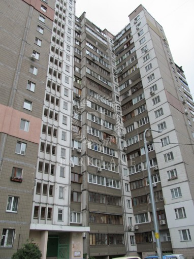 Квартира Академика Ефремова (Уборевича Командарма), 27, Киев, N-20861 - Фото