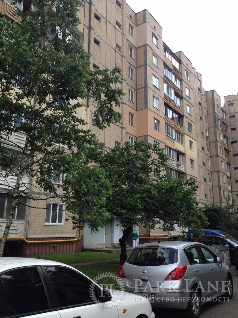 Квартира Z-39191, Бажана Миколи просп., 7б, Київ - Фото 3