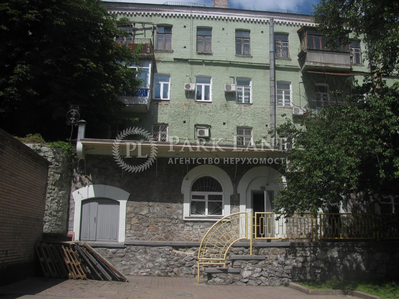 Квартира ул. Пушкинская, 9б, Киев, R-12340 - Фото 27
