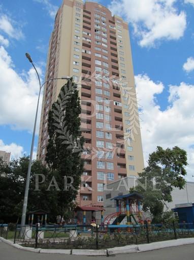 Квартира Моторний пров., 9а, Київ, Z-666503 - Фото