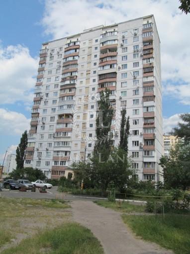 Квартира Героев Сталинграда просп., 39б, Киев, Z-768571 - Фото