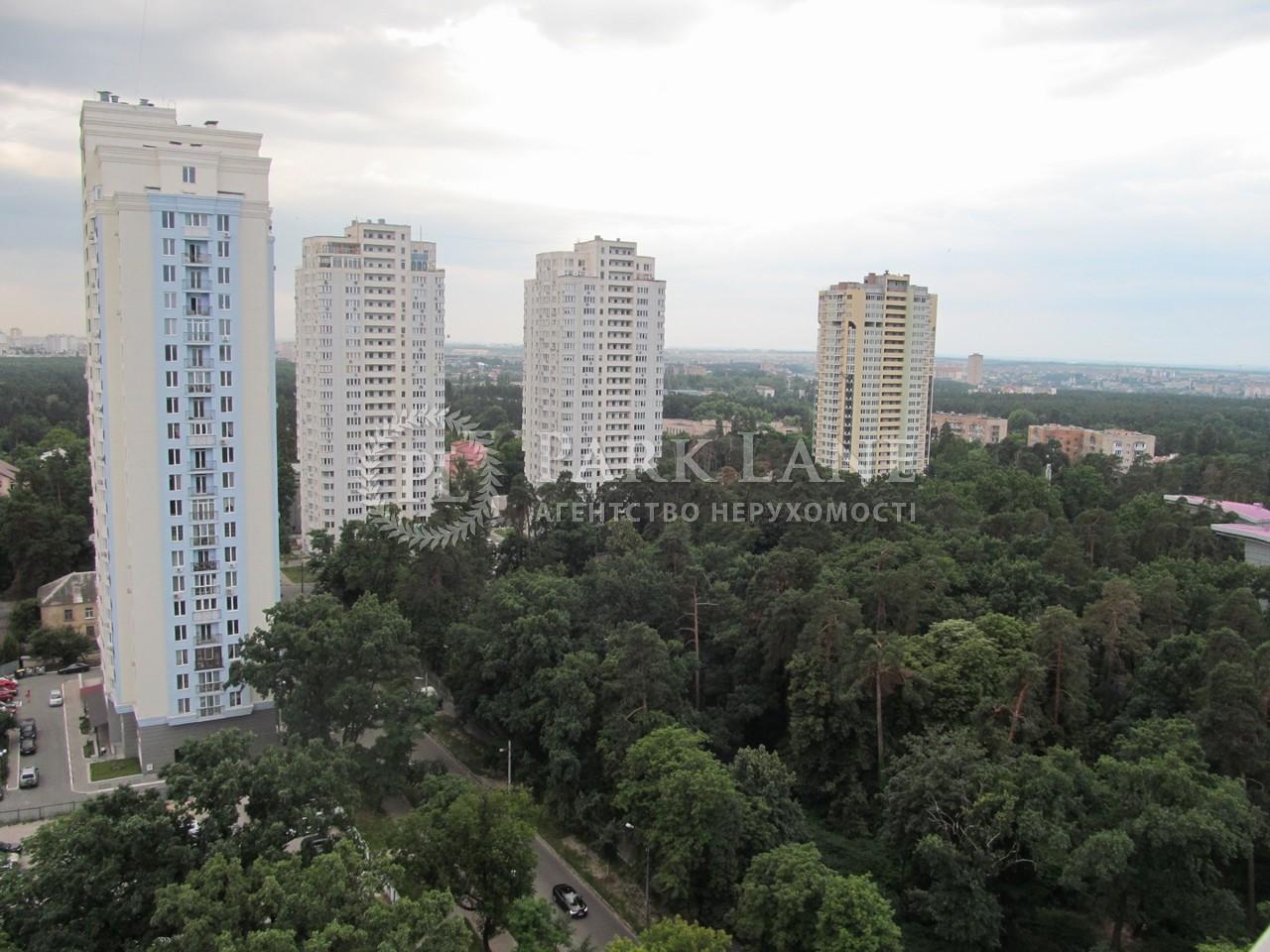 Квартира ул. Львовская, 26а, Киев, E-27985 - Фото 20
