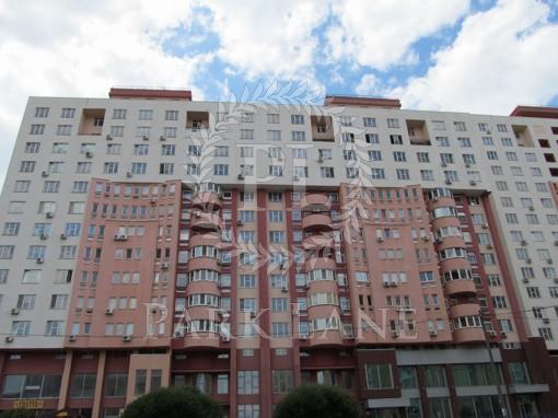 Квартира Эрнста, 16б, Киев, Z-709289 - Фото