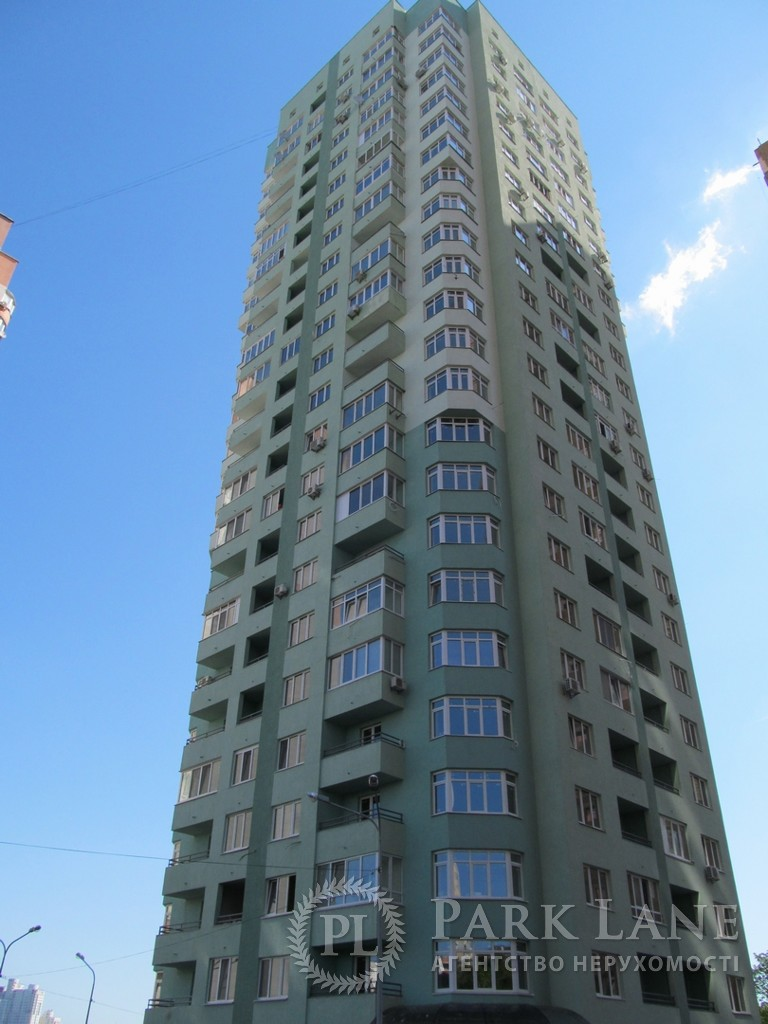 Квартира ул. Феодосийская, 1а, Киев, R-29161 - Фото 1