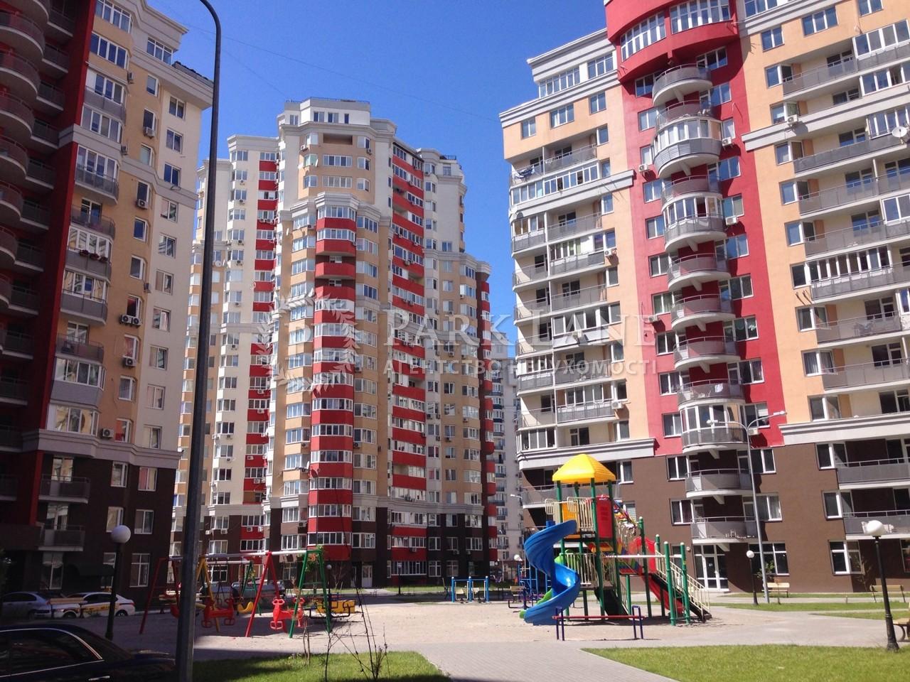 Квартира ул. Мейтуса Композитора, 4а, Киев, Z-1893524 - Фото 5