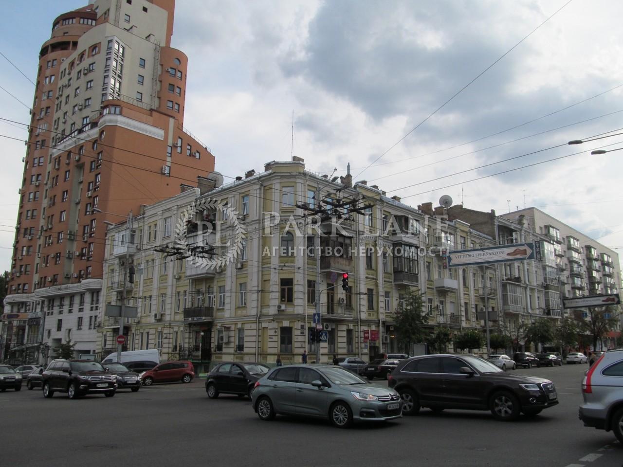 Офис, Саксаганского, Киев, J-5805 - Фото 1