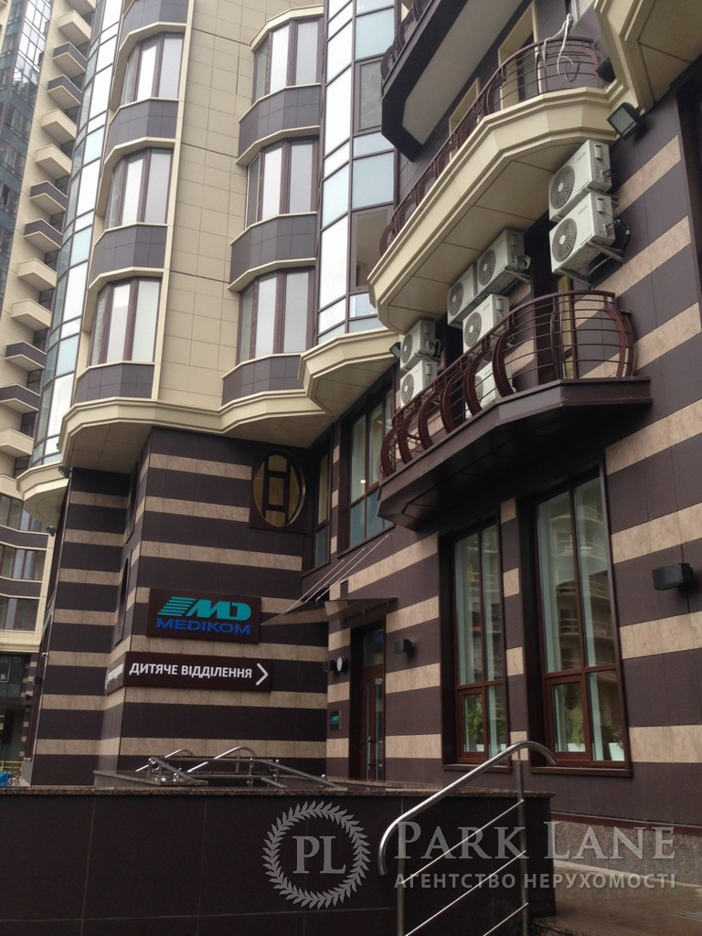 Квартира ул. Тютюнника Василия (Барбюса Анри), 37/1, Киев, B-83108 - Фото 20