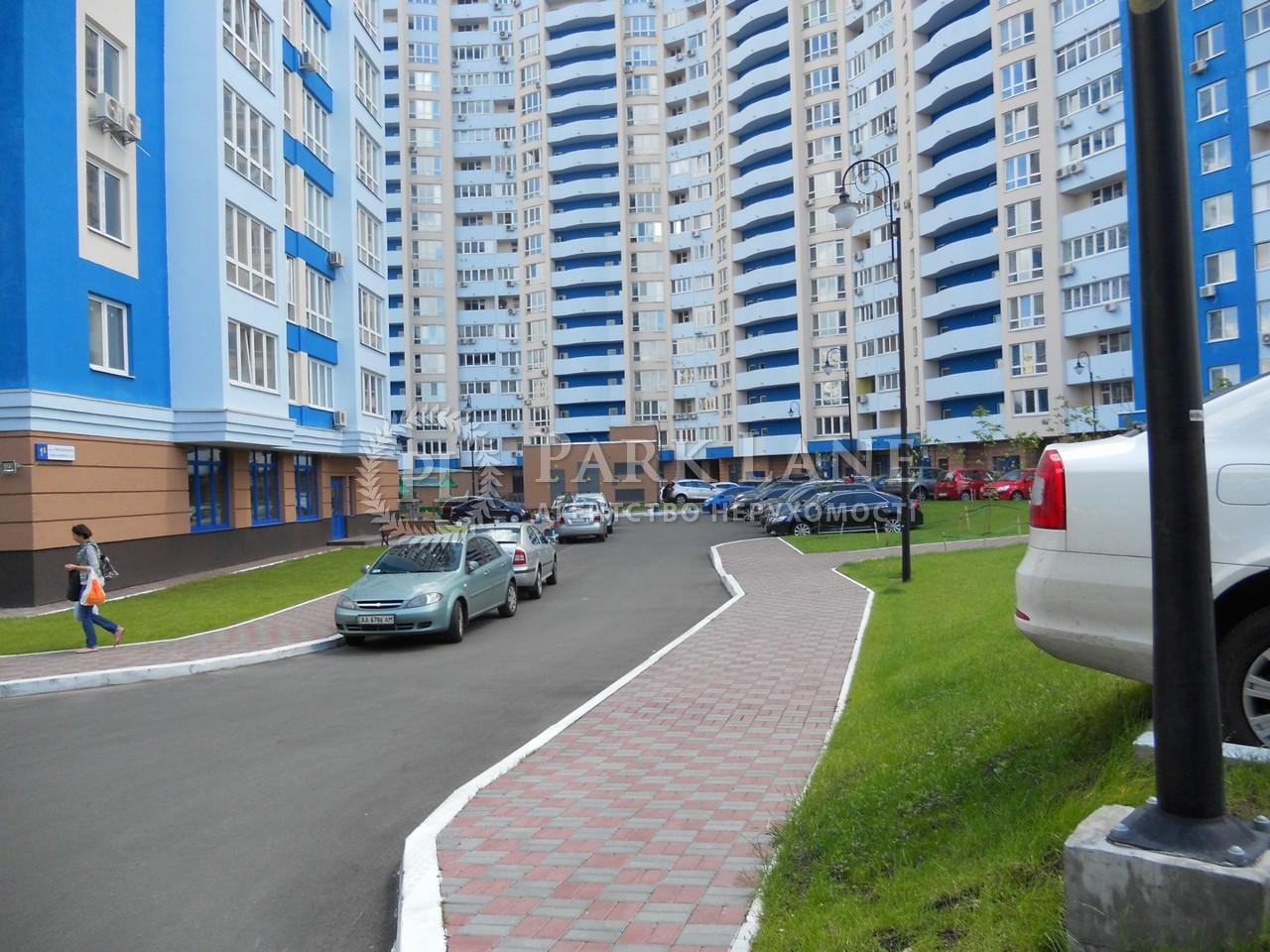 Квартира ул. Сикорского Игоря (Танковая), 1, Киев, Z-572742 - Фото 3
