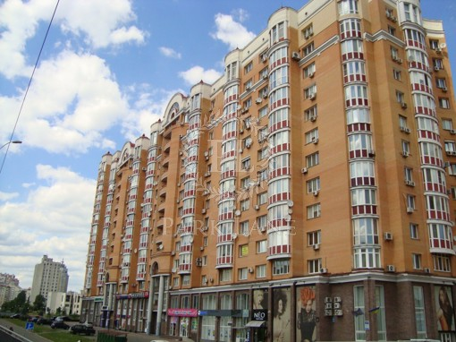Apartment Heroiv Stalinhrada avenue, 10а, Kyiv, J-27200 - Photo