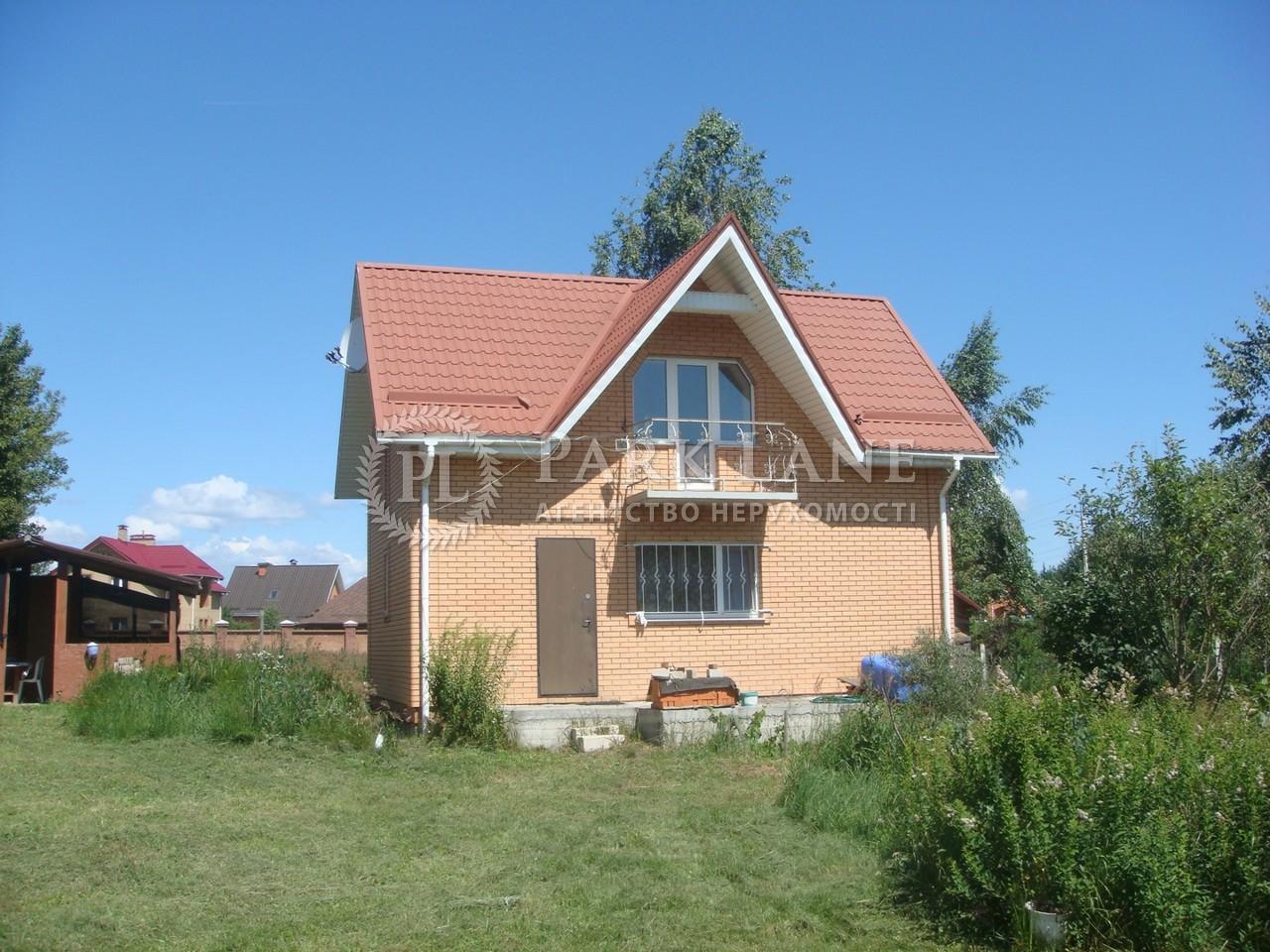 Дом Хотяновка, Z-1279879 - Фото 5